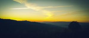 Ööbimiskoht mägedes