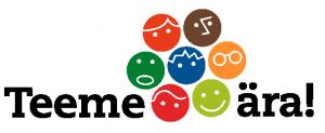 teeme aĢˆra logo